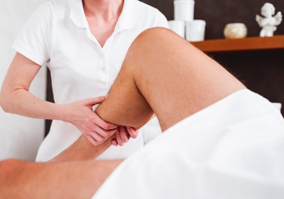 guide to lymphatic drainage massage