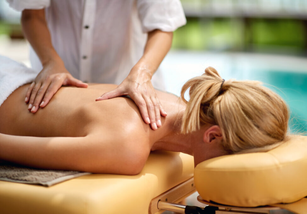 Holistic Massage in the Winter